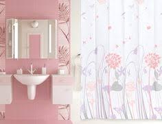 VERRAN Butterfly - <b>занавеска для ванной комнаты</b> из пластика ...