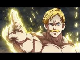 <b>Sin Of Pride</b> - ESCANOR 「AMV」- Hail to the King - YouTube
