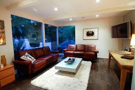 italian living room design recessed ceiling lamps