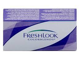 <b>Контактные линзы Alcon FreshLook</b> ColorBlends 2 (2 линзы 8 6 0 ...