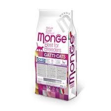 <b>Сухой корм Monge Cat</b> Sterilized для стерилизованных кошек с ...