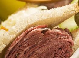 <b>Большой бутерброд</b> по-венгерски рецепт – венгерская кухня ...