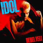 Daytime Drama by Billy Idol