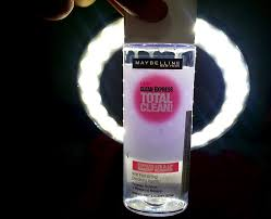 maybelline clean express total clean express eye and lip makeup remover review india