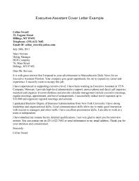 cover letter executive cover letter example office manager cover cover letter resume cover letters letter sample general executive assistant exampleexecutive cover letter example large size