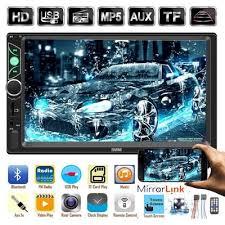 Buy <b>2 din</b> car radio bluetooth <b>2din</b> multimedia player 7 <b>android</b> at ...