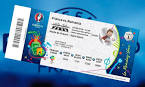 UEFA Euro 20Tickets - Viagogo