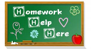 Homework Help   Your EPL