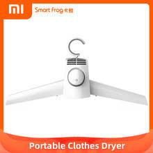 Портативная <b>сушилка для одежды XIAOMI</b> Youpin Smartfrog ...