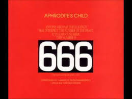 <b>Aphrodite's Child</b> - <b>666</b> (Full Album Part 1) - YouTube