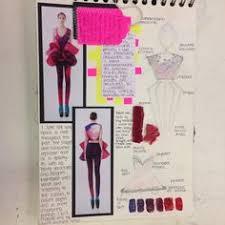 Textiles coursework FC