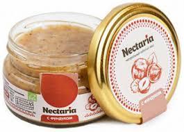<b>Нектария крем</b>-<b>мед</b> натуральный <b>черника</b> 230г купить по ...