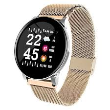 <b>W8 Sports Smart Watch</b> Bracelet IP67 Waterproof Smartwatch Heart ...