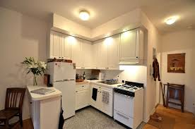 kitchenattractive small apartment kitchen design with corner white kitchen cabinet on grey area rug attractive kitchen ceiling lights ideas kitchen