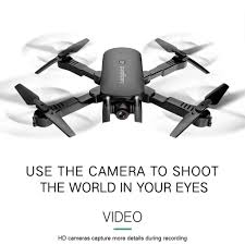 <b>R8</b> Drone Folding <b>Professional Hd 4K</b> Aerial Four Axis Aircraft ...