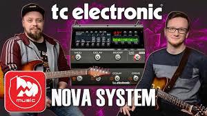 <b>TC ELECTRONIC</b> NOVA SYSTEM - живая классика, не могли не ...