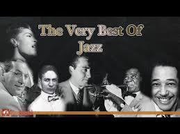 <b>Louis Armstrong</b>, <b>Duke Ellington</b>, Billie Holiday, Morton, Miller, Shaw ...