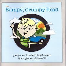 The Bumpy  Grumpy Road