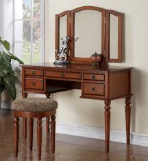 beautiful makeup vanity table with mirror to keep the beauty of yours charming classic powel charming makeup table mirror
