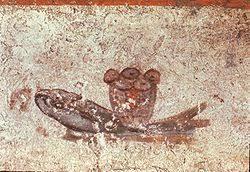 Resultado de imagen de catacumbas de calixto roma