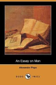 an essay on man by alexander pope  reviews discussion bookclubs  an essay on man by alexander pope  reviews discussion bookclubs lists