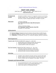cool combined resume examples brefash resume examples sample resume esl teacher fast food manager functional resume examples for college students combination