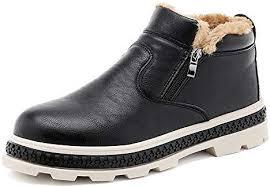 <b>2018</b> Mens New Boots, Men's <b>Snow</b> Boots, Casual Convenient ...