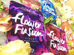 <b>Origins Flower Fusion</b> Sheet Masks Review : Roanna Tan ...