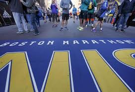 Who's running? 2019 official Central Mass. Boston Marathon entrants