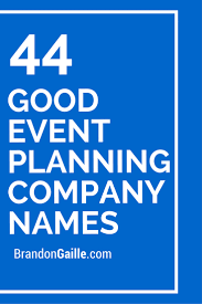 good event planning company s event planning s and 44 good event planning company s