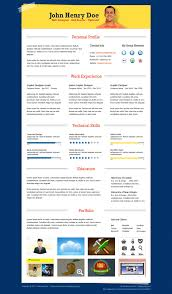 free creative resume templates  professional resume   cv template  psd
