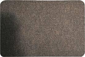 <b>Коврик придверный Beaulieu Sochi</b>, цвет: коричневый, 50 х 80 см ...