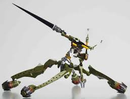 FROM JAPAN REVOLTECH YAMAGUCHI 069 <b>EVA</b>-<b>05</b> New Movie ...