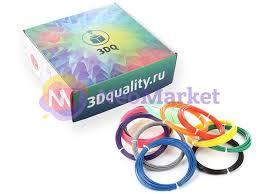 <b>Аксессуар Bestfilament PLA</b>-<b>пластик</b> 12 цветов, цена 24 руб ...