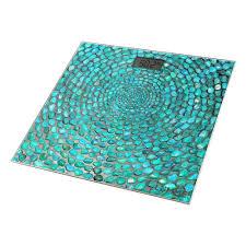 <b>Весы напольные Lumme</b> LU-1329 голубая бирюза — купить в ...
