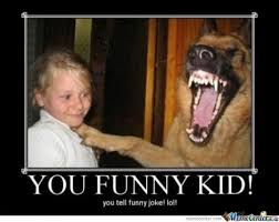 Funny Dog Kid Memes. Best Collection of Funny Funny Dog Kid Pictures via Relatably.com