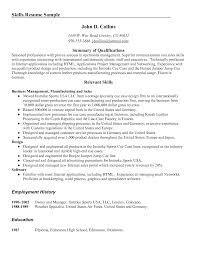 management skills resume resume format pdf management skills resume time management essay time management resume 10 images of management skills for resume