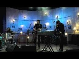 The <b>Secret Machines</b> - Alone, Jealous, and Stoned (<b>Live</b>) - YouTube