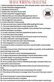 best ideas about story characters creative might switch up the order a bit if i did this but still worth trying128402 a writing challenge to take you deeper into your story characters and creative