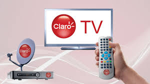 CLARO TV ADIOU ESTREIA DOS NOVOS CANAIS HD 30-03-2015