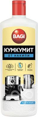 Купить <b>Средство от накипи</b> Bagi Кумкумит 350мл с доставкой на ...