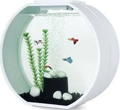 <b>Аквариум AA</b>-<b>Aquariums</b> «<b>Deco</b> O» для рыб в интернет магазине ...