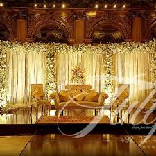 Pakistani <b>Wedding Stage</b> Decoration as with <b>new</b> trend and <b>style</b> for ...