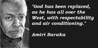 Amiri Baraka | Poetry | Pinterest