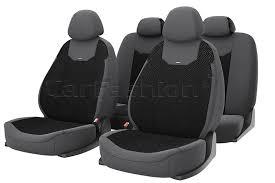 <b>Чехлы на сиденья</b> «ARIZONA» черный/<b>темно</b>-серый/<b>темно</b> ...