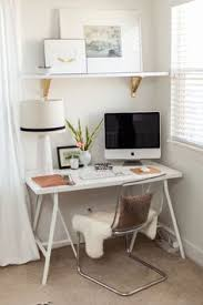 white homes black and white and desks on pinterest bedroom home office space