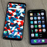 Something About the iPhone X is Starting to Annoy Me, and I Blame Samsung's Galaxy S9+