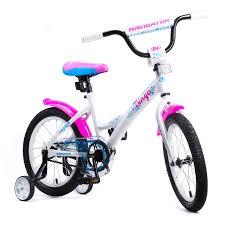 <b>Детский велосипед NAVIGATOR BINGO</b>, колеса 12&quot; (красный)