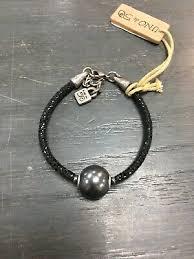<b>Uno de 50</b> серый жемчужный <b>браслет</b> | eBay