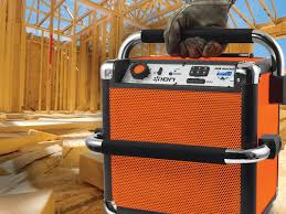 top best selling work site radios of research core introduction to the top rated work site radios for the money jobsite radio